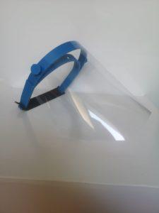 #pomoznemocnici.sk protective shield